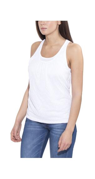 Prana Mika - Débardeur - blanc